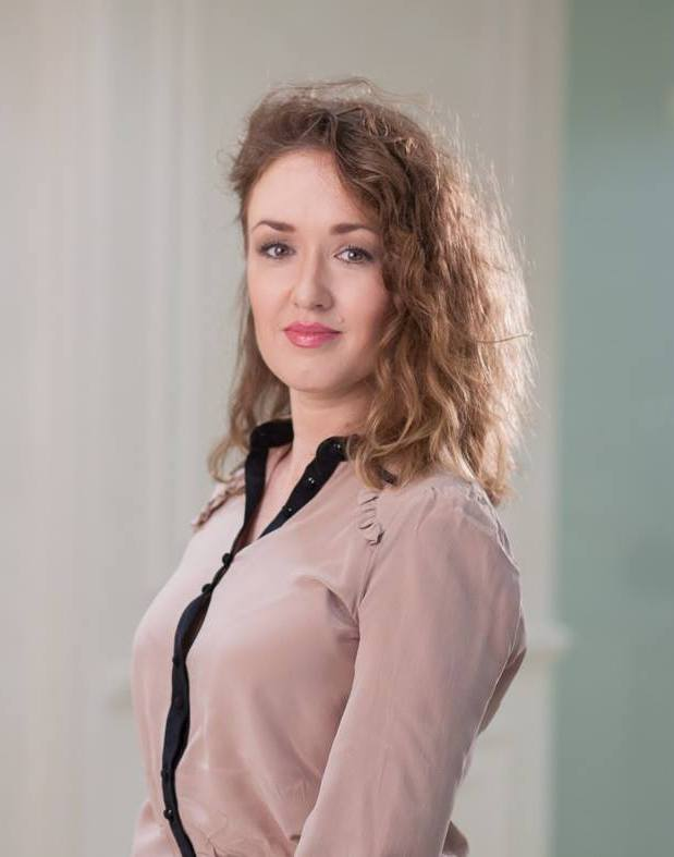 Ольга Митягина