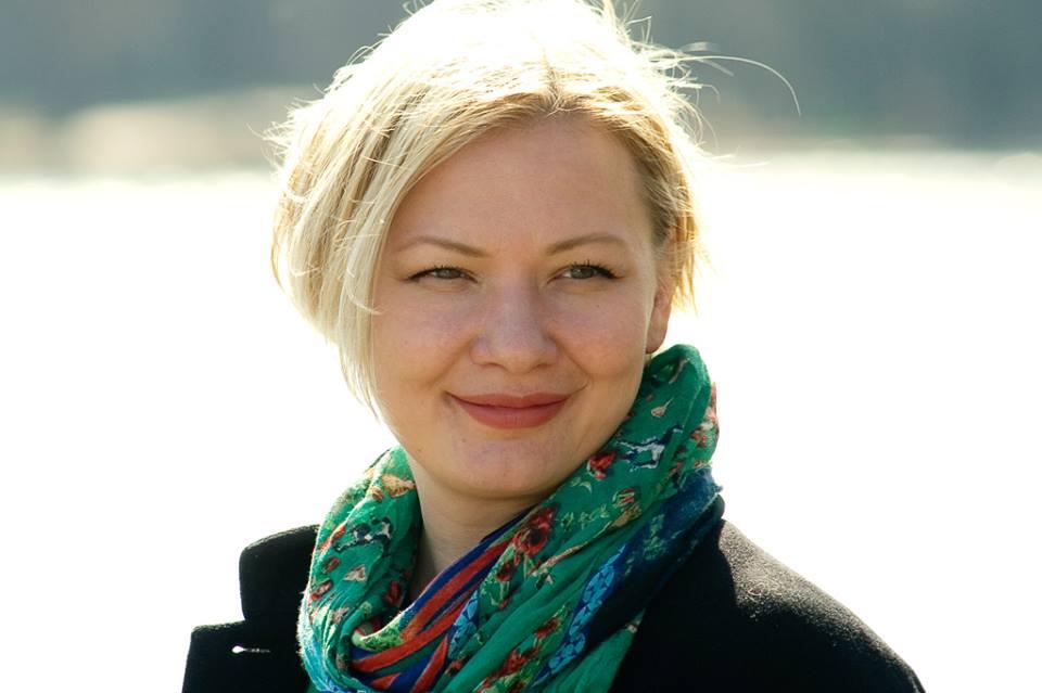 Марта Здановская