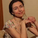 Юлия Комарова