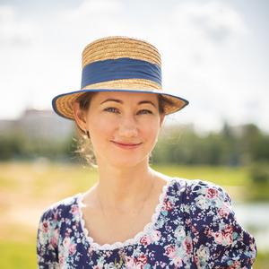 Ксения Гринькова