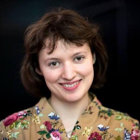 Алеся Лонская
