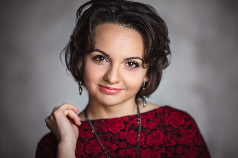 Лидия Сиделёва