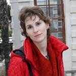 Александра Рыбалко