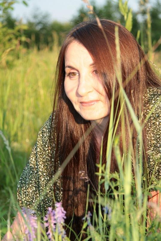 Маргарита Якунина