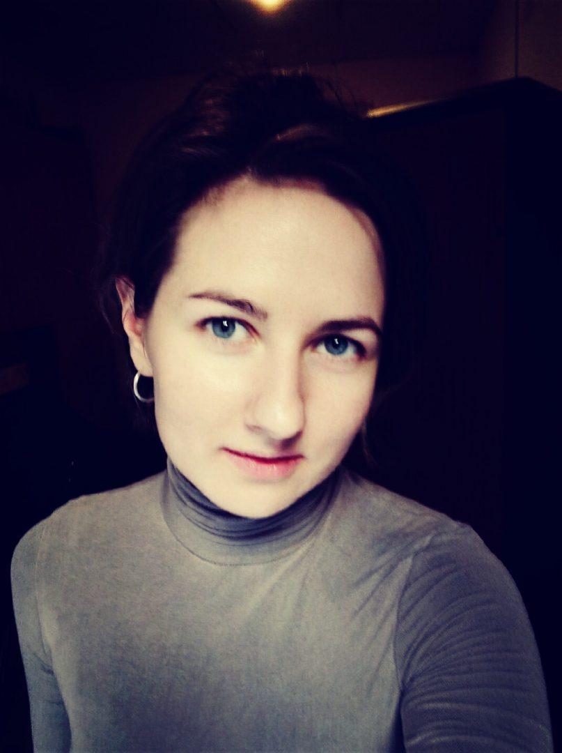 Софья Гломозда
