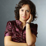 Наталья Тарт