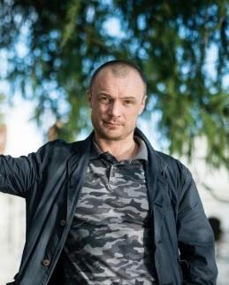 Никита Плащевский