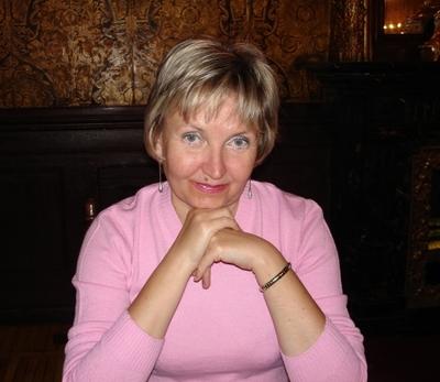 Елена Ерофеева-Литвинская