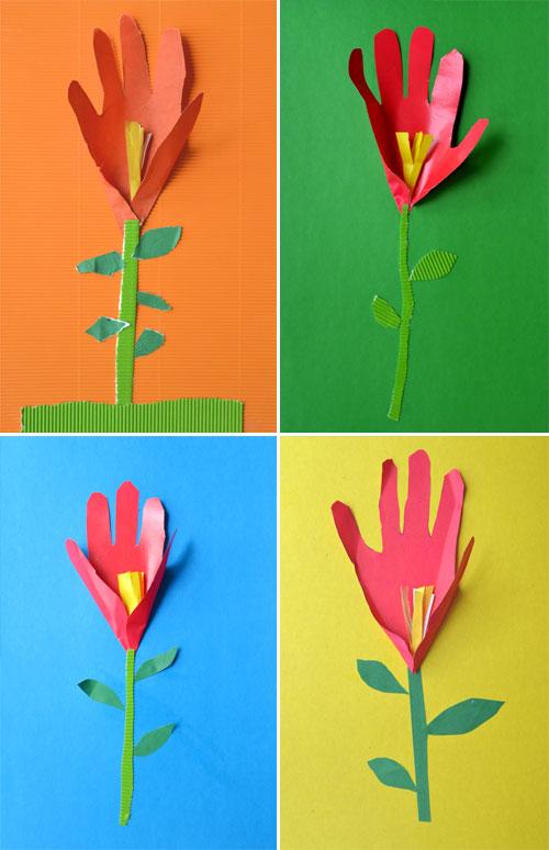 Рисуем аленький цветочек, или Полюбите нас чёрненькими