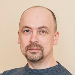Петр Дмитриевский