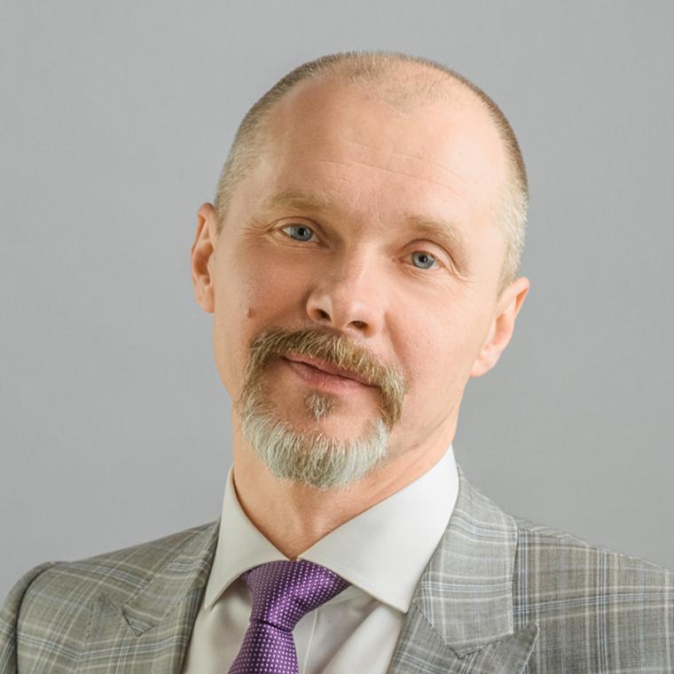 Игорь Герцев