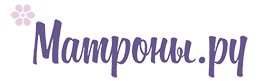 Матроны.RU logo