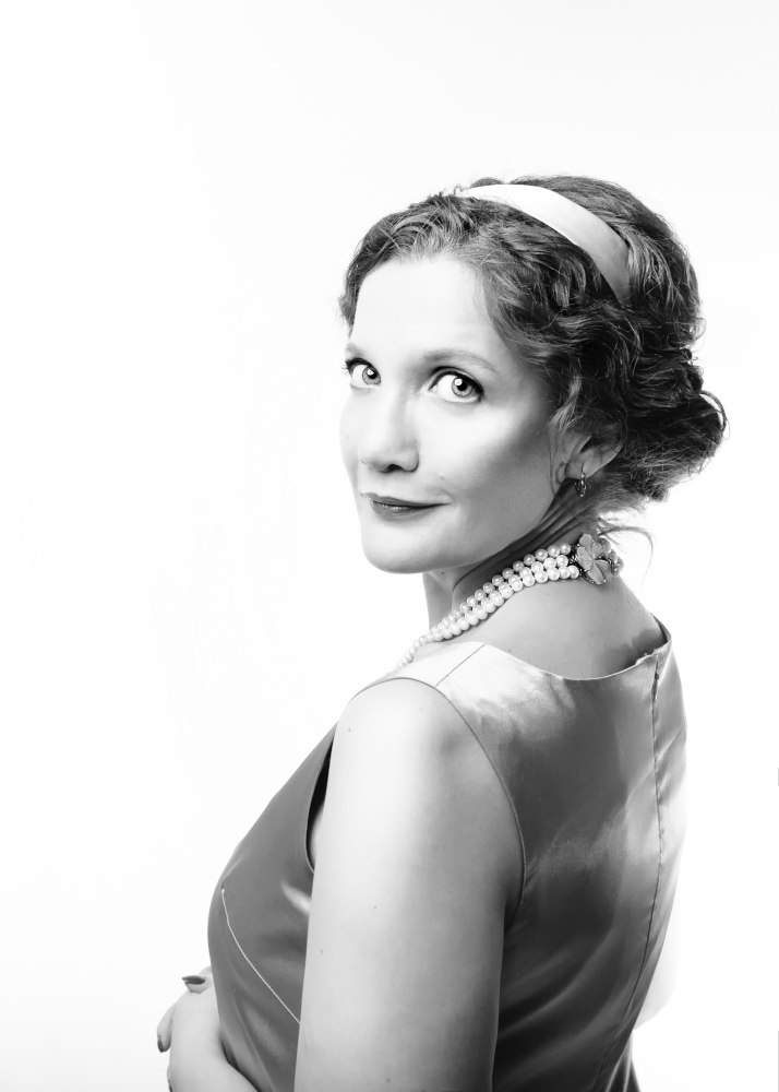 Марьяна Скуратовская