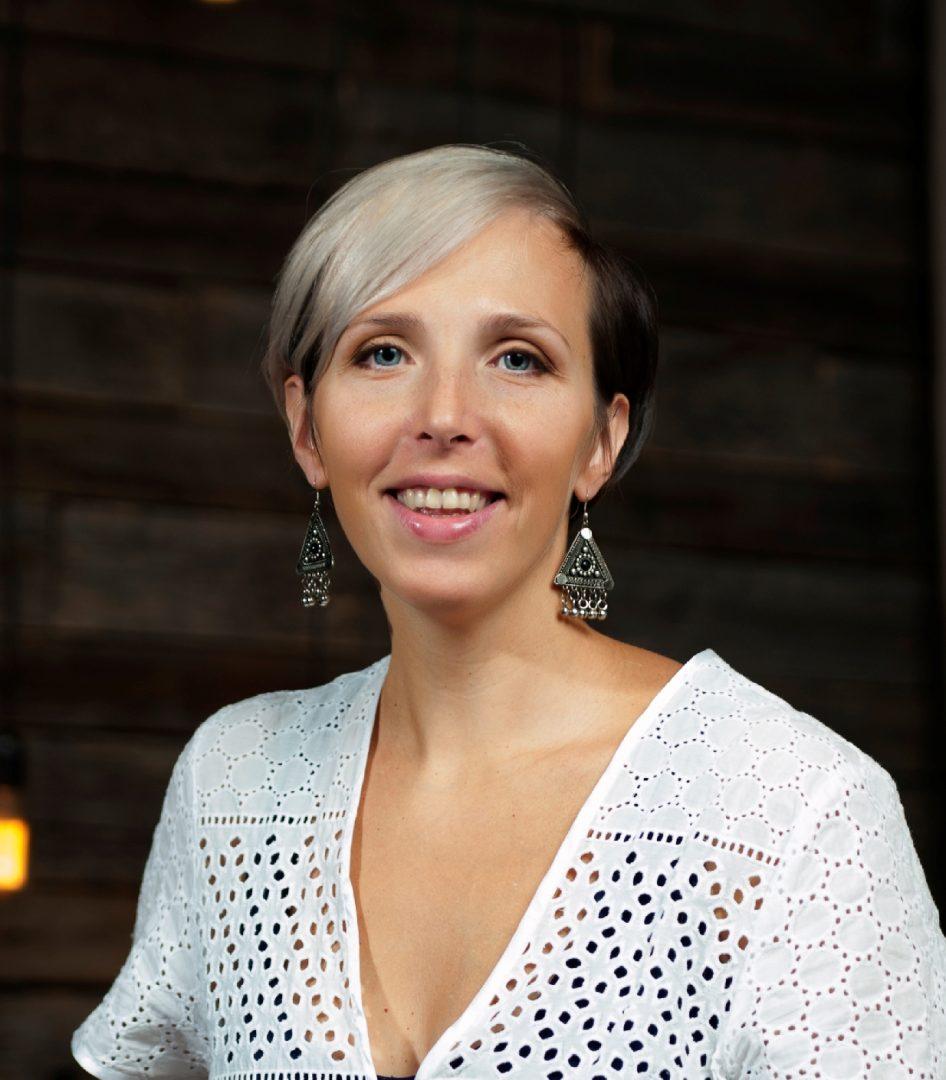 Виктория Наумова