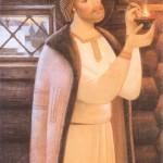 Князь Петр