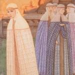 Зависть боярских жён
