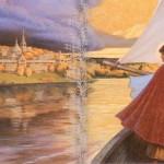 Изгнание князя Петра и княгини Февронии
