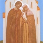 Семья - малая церковь