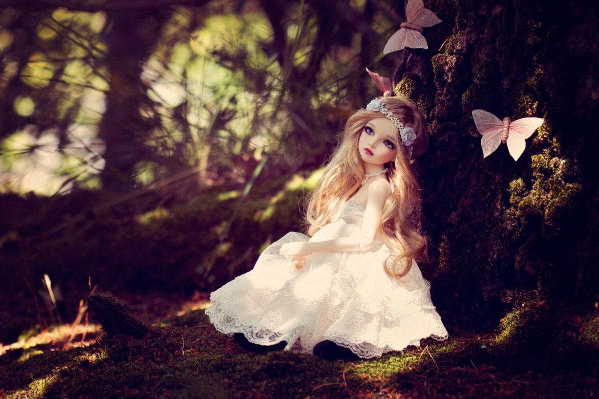 Война и куклы