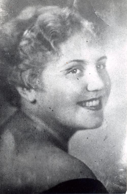 Екатерина Ивановна