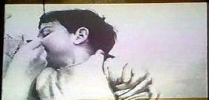 9 дней без мамы: история маленького Джона ( Фото)