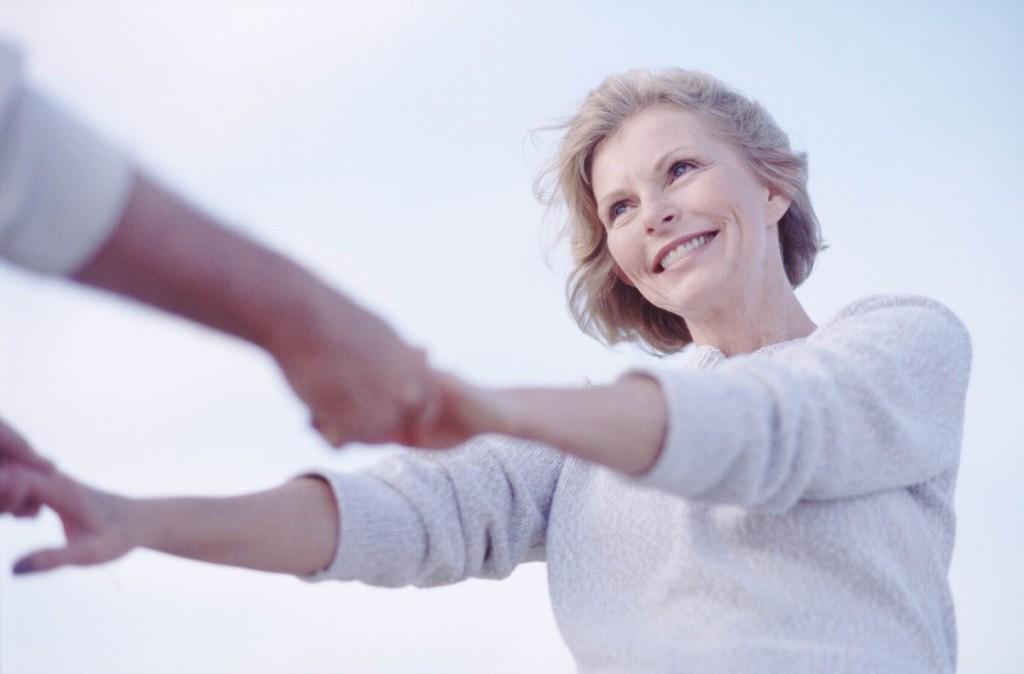 зрелые женщины в искусстве любви
