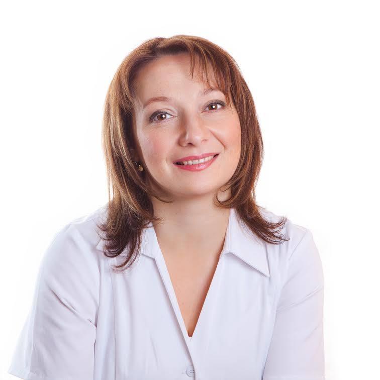 Анна Садовая