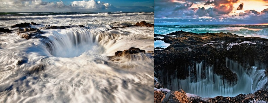10 мест на планете, от которых захватывает дух