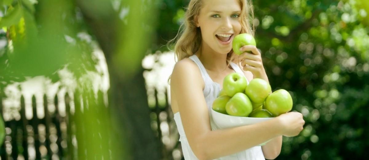 Яблоки и исихазм