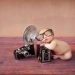 Папа фотографировал своего сына каждый день, и вот какое чудо получилось!