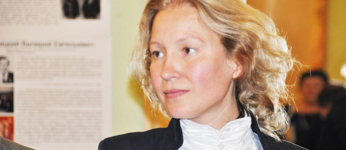 Аида Лисенкова-Ханемайер: «Слава Богу, что мы так мало живем! »