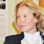 Аида Лисенкова-Ханемайер: «Слава Богу, что мы так мало живем!»