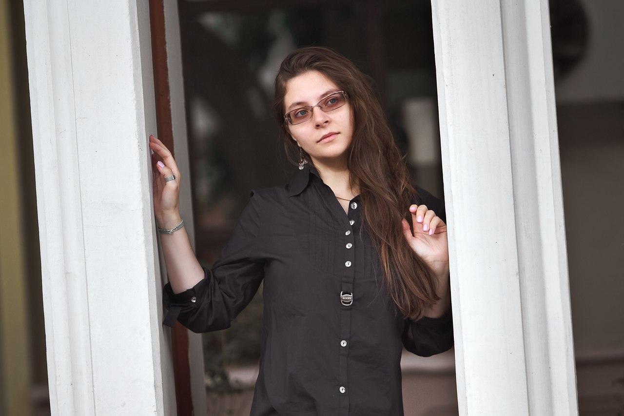 Юлия Гайдыдей
