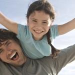 Быть отцом дочери: 10 вещей, о которых нас не предупредили