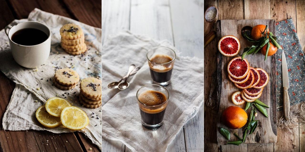 Всё дело в кофе
