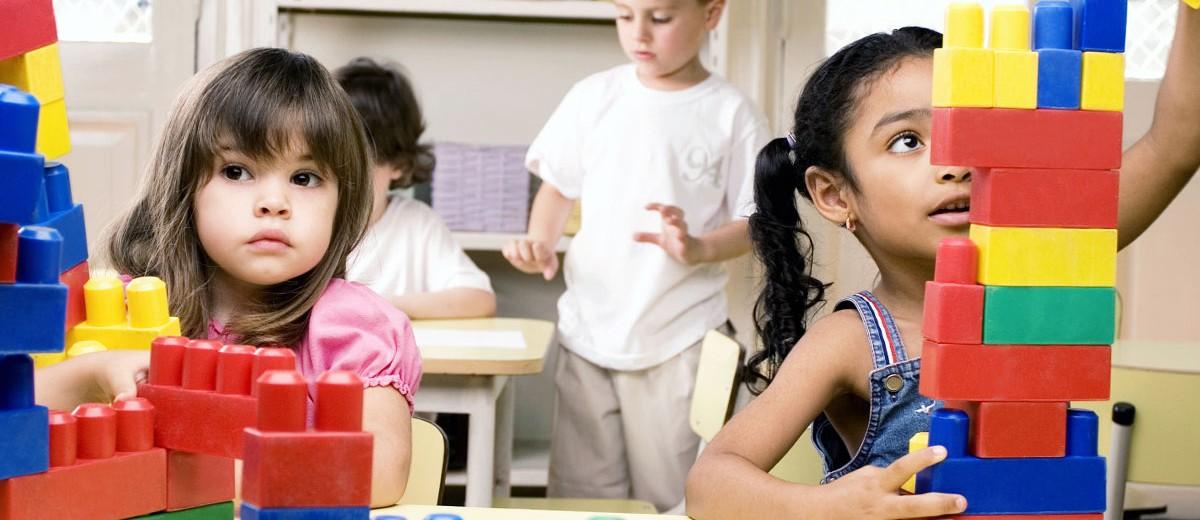 Почему одни дети доводят дело до конца, а другие сдаются на середине