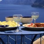 Средиземноморская диета против «помоечной еды»