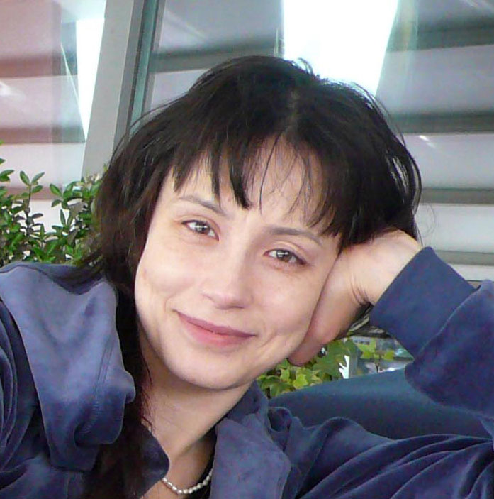 Людмила Дунаева