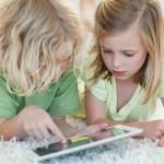 Дети и Интернет: техника безопасности