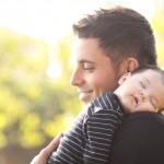 31 фотография о том, как быть отцом