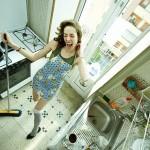 Призрак никчемной домохозяйки