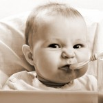 Карлос Гонсалес «Мой ребенок не хочет есть» — главные выводы книги