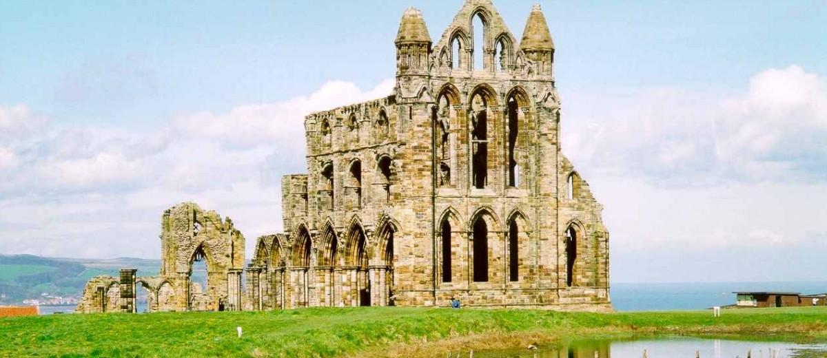 Святая Хильда, или Англия внутри Англии
