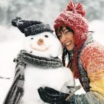 Несколько красивых поводов полюбить зиму!