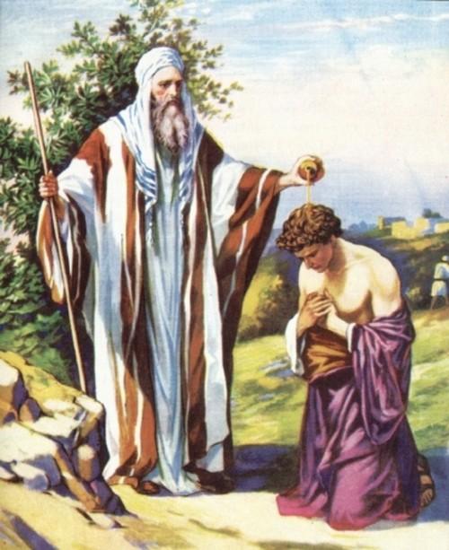 Авраам родил Исаака…