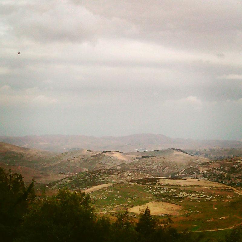 Путешествуем по Израилю