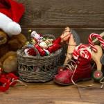 Праздничное убранство дома из Италии