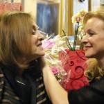 Анна Терехова: «У меня свой путь, не такой, как у мамы»