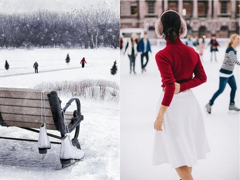 10 идей для зимних выходных