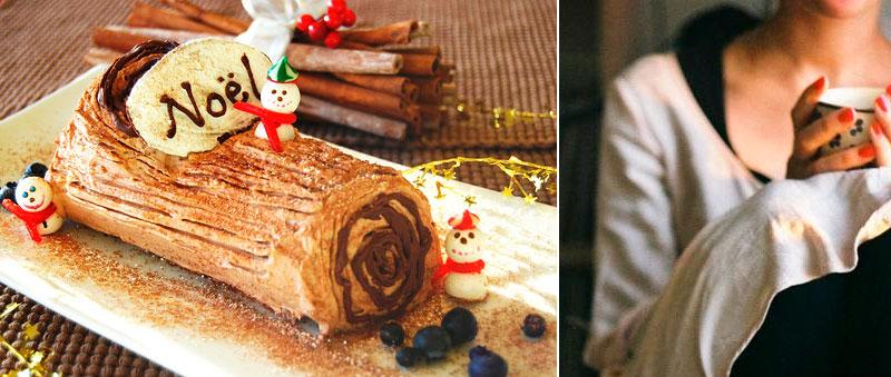 С миру по нитке: рождественские рецепты из разных стран